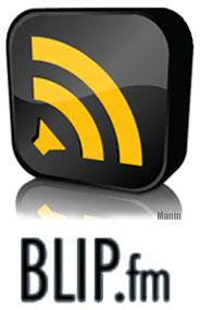 Blip.Fm.Logo