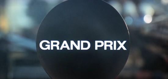title John Frankenheimer Grand Prix DVD